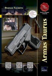 Armas Taurus – Uma garantia de segurança, 7ª Edição